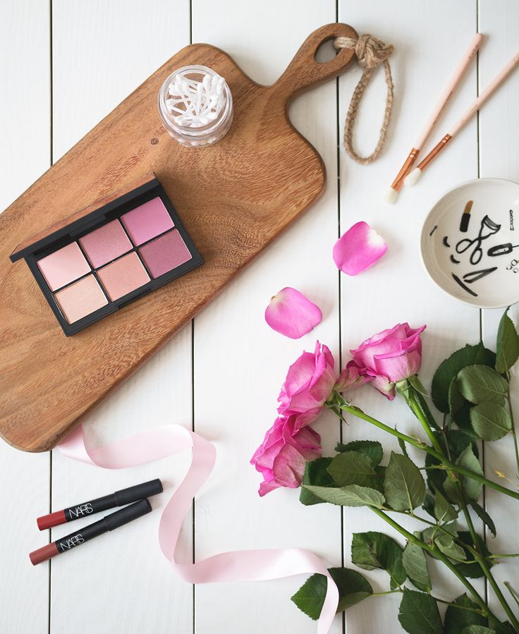 Gemma Louise // Beauty & Lifestyle Blog : NARS Unfiltered Cheek Palette II.