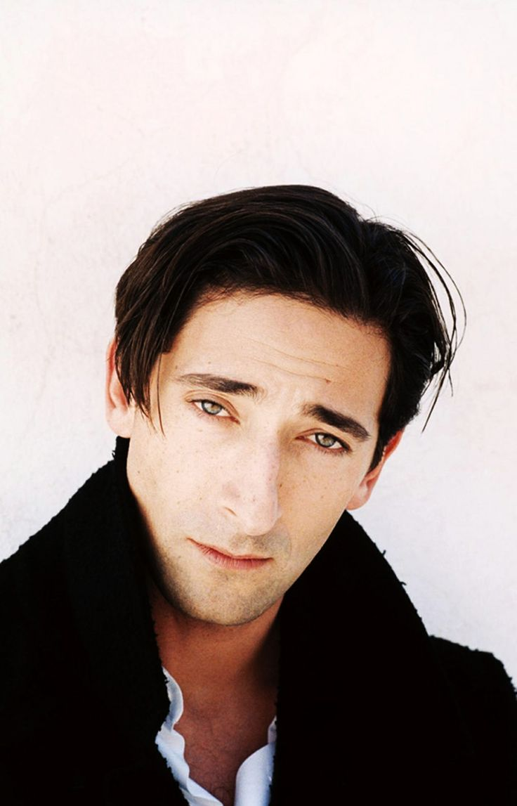 Les 14 meilleures imag... Adrien Brody Wiki