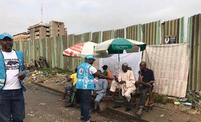 Seadogs embark on Lassa fever awareness campaign in Lagos