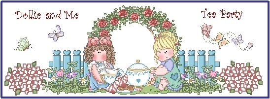 dolly and me tea party - Google Search