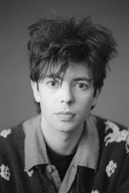 Ian Mcculloch Persons Of Interest Echo The Bunnymen