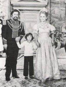 Έλληνες σταρ με τα παιδιά τους, σε σπάνιες φωτογραφίες - Η ΔΙΑΔΡΟΜΗ ®