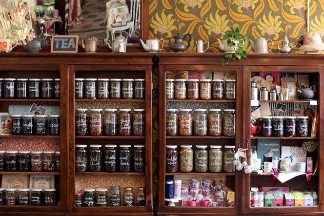 remedies herb shop brooklyn ny