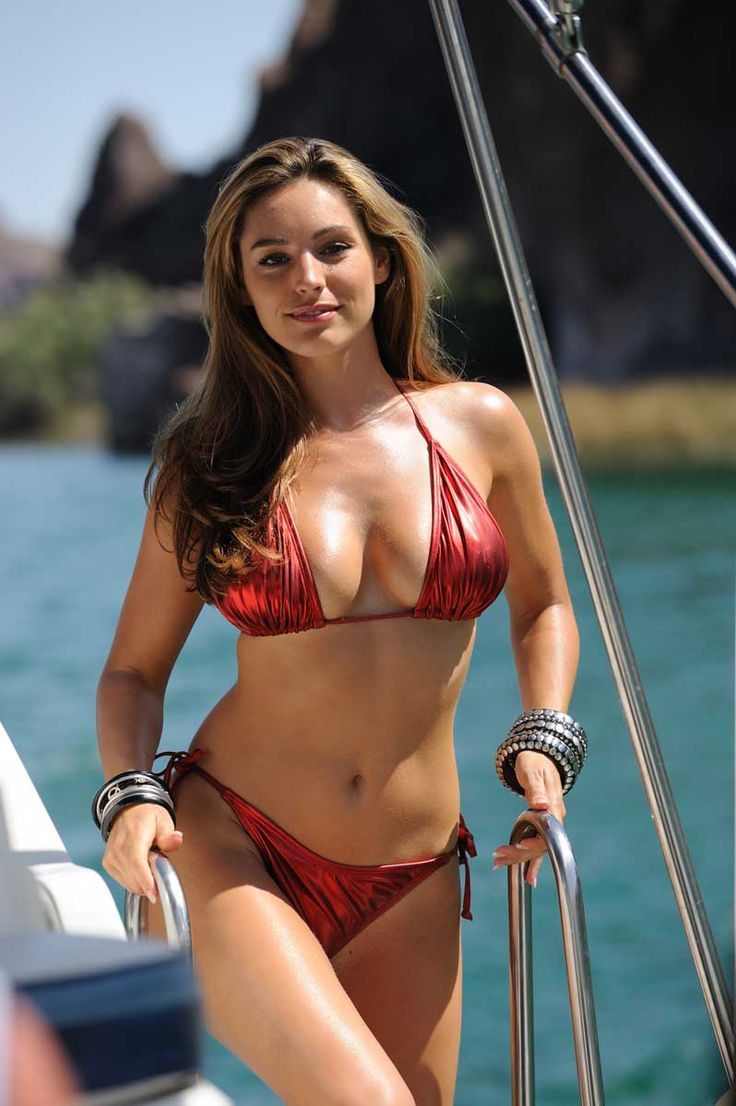 kelly brook has the perfect  body according to science.