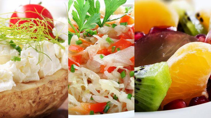 10 jednodniowych diet oczyszczających