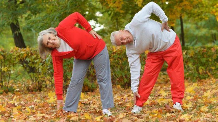Aldersforsker: Ingen grænse for menneskers alder | Viden | DR