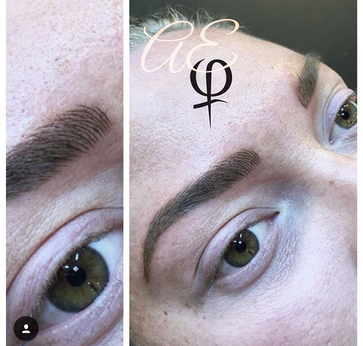 55 best images about brow microblading on pinterest ba d for Eyebrow tattoo artist