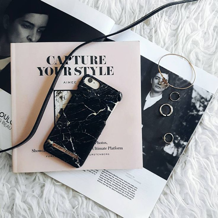 Port Laurent Marble by lovely @something_vogue - Fashion case phone cases iphone inspiration iDeal of Sweden #marble #black #blue #gold #fashion #inspo #iphone #marmor