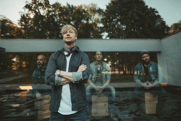 Nach der Clubtour folgen die Konzerte in großen Hallen. Die skandinavischen Rockhelden Sunrise Avenue gastieren ab März 2018 mit ihrem neuen Album in zahlreichen deutschen Städten.