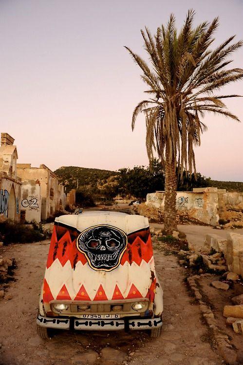 Kate Bellm. Taghazout (Morocco)