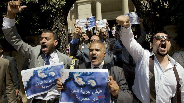 Egypt arrests dozens ahead of proposed island protests http://www.aljazeera.com/news/2017/06/egypt-arrests-dozens-proposed-island-protests-170615214000313.html?utm_campaign=crowdfire&utm_content=crowdfire&utm_medium=social&utm_source=pinterest