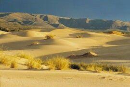 Olifantshoek, Northern Cape, South Africa (Lange Mountains)
