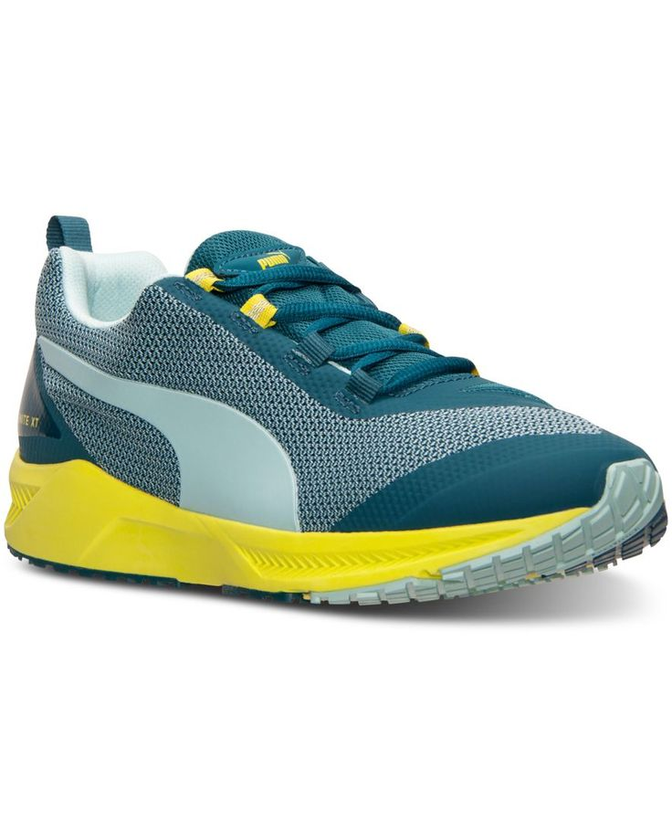 Puma women 39 s ignite xt running sneakers from finish line for Tattoo shops in ocean county nj
