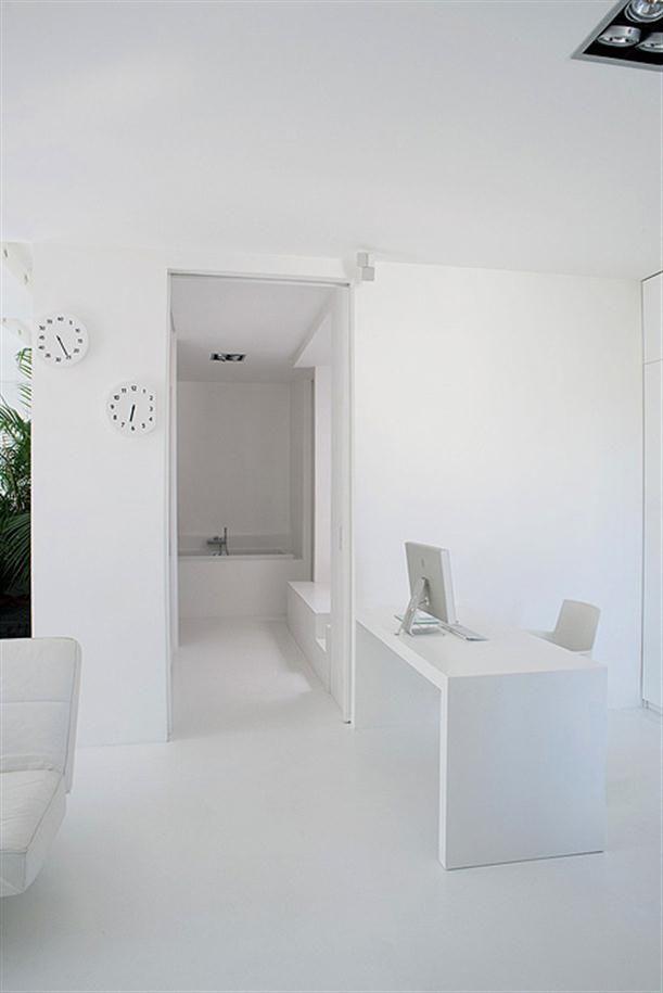 130 besten modern | spaces | white minimal bilder auf pinterest