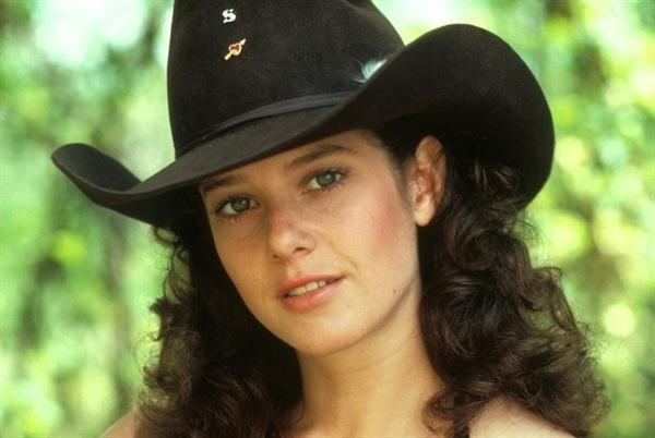 Sissy....Urban Cowboy : )
