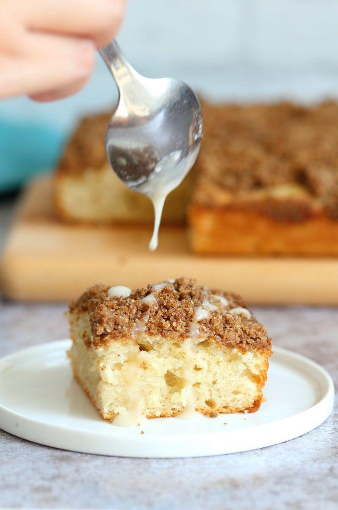Vegan Coffee Cake Recipe Cinnamon Streusel Cake Recipe Coffee Cake Recipes Vegan Coffee Cakes Cinnamon Streusel Cake