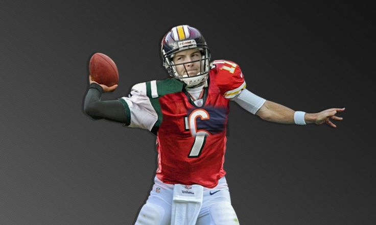 Peyton's legs, Cutler's heart and Namath's knees: Building the worst NFL QB of all-time