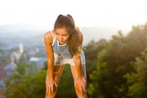 Acido lattico sintomi bruciori muscolari