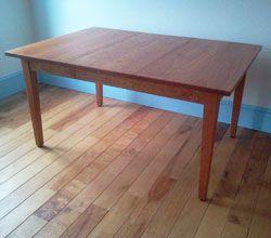 Exceptional Maine Custom Furniture Maker