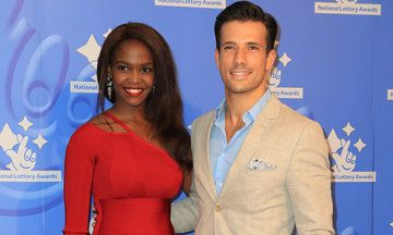 'Strictly Come Dancing': Danny Mac's Partner Oti Mabuse Reveals The Worst Thing About Dancing With Him, And It Will Make You Gag | The Huffington Post