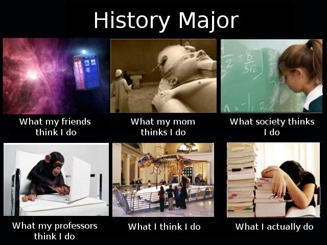 Having a hard time choosing a major..what should I do?