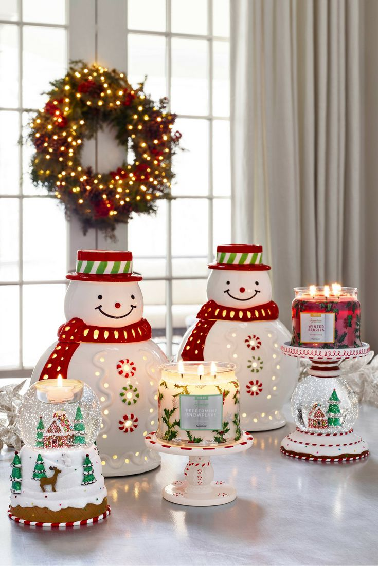 20 best Catalogues at PartyLite Canada images on Pinterest