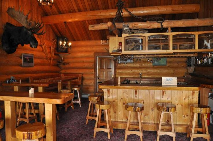 #Chilko Lake Lodge has everything you need to relax, unwind and enjoy!