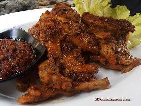 Diah Didi's Kitchen: Ayam Panggang Klaten