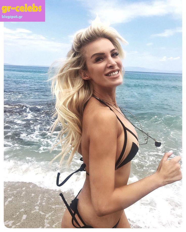 Ελληνίδες Celebrities : Η Κατερίνα Καινούργιου στο Instagram (vol.39)