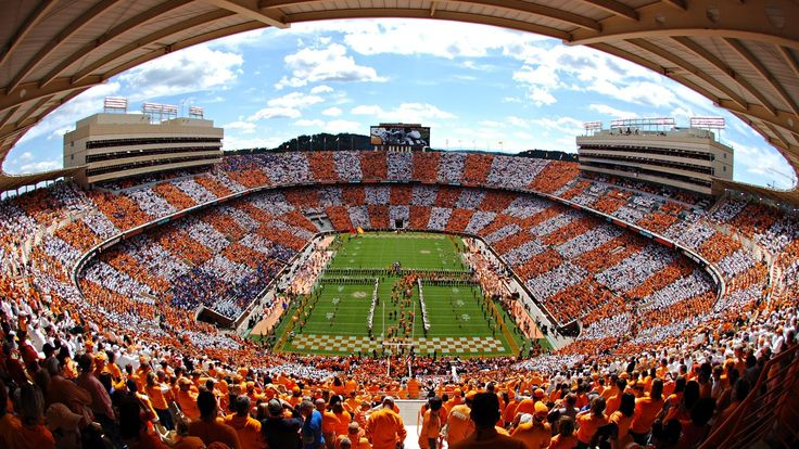 Neyland Is More Than Just A Stadium