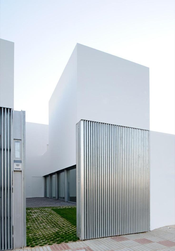 a f a s i a: Estudio Arquitectura Hago