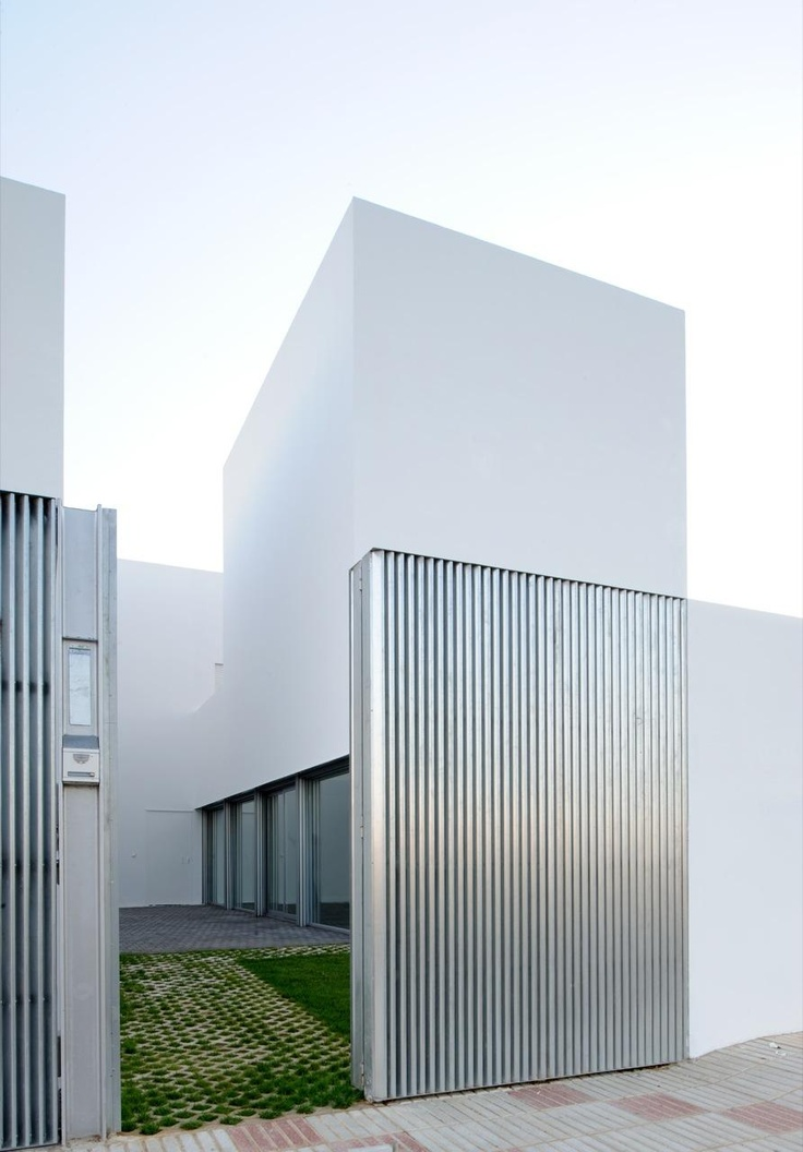 1000 Images About Modern Fence On Pinterest Fence