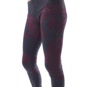 ALFA OMEGA Beta Klimt leggings