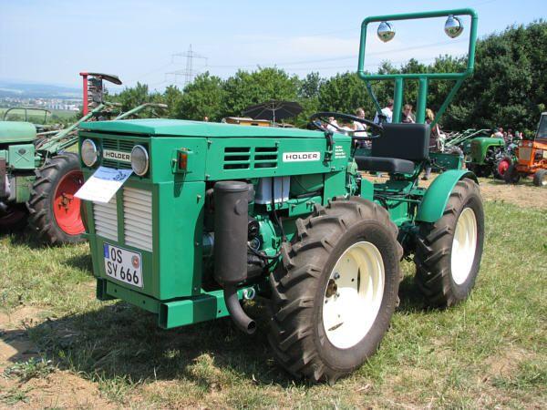 1973 Holder A30