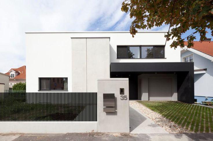 73 best Häuser/Architektur images on Pinterest | Contemporary houses ...