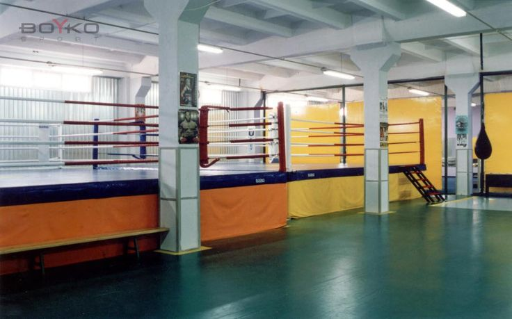 Такие простые ринги мы делали уже в 1994 году. #бойкоспорт #бокс #кикбоксинг #mma #мма #дзюдо #самбо