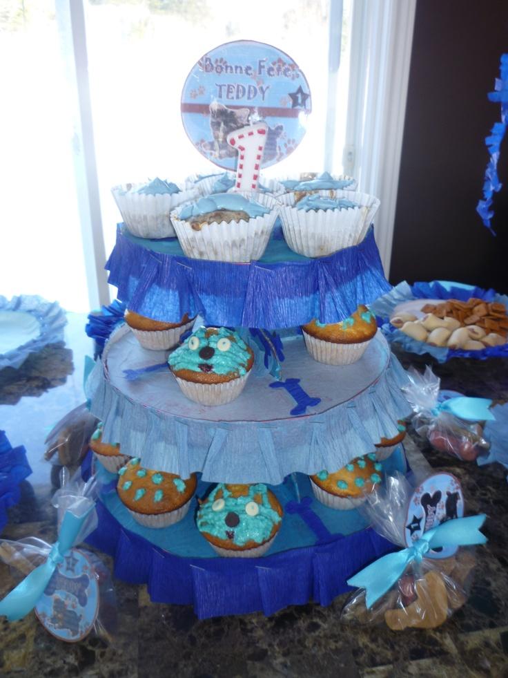 cake cupcake ... i love to do !!