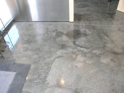 Faux Finish with Water Based Concrete Stain Acid stain isn't the only concrete stain used for faux finishing! Water based concrete stain, like NewLook's SmartColor, is commonly used to faux marble or create other faux finishes. Why worry about the…Read more ›