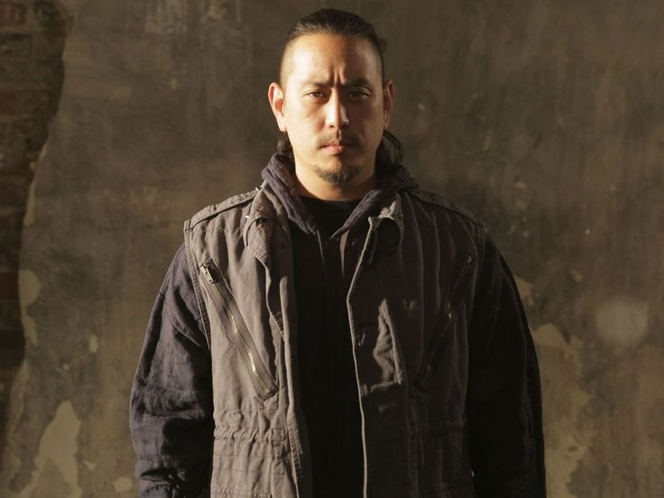 Linkin Park's Joe Hahn's Ultimate Playlist. http://www.shortlist.com/entertainment/music/linkin-park-s-joe-hahn-s-ultimate-playlist