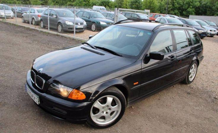 BMW - autto.pl