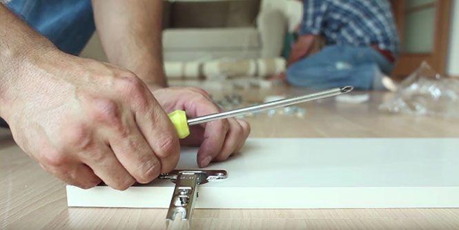10 τρόποι για να κάνετε τα έπιπλα σας από το ΙΚΕΑ αγνώριστα (βίντεο)