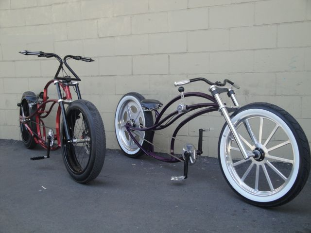 325 Best Wild And Crazzzy Bikes Images On Pinterest Custom Bikes