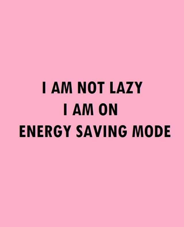 Introverts energy saving
