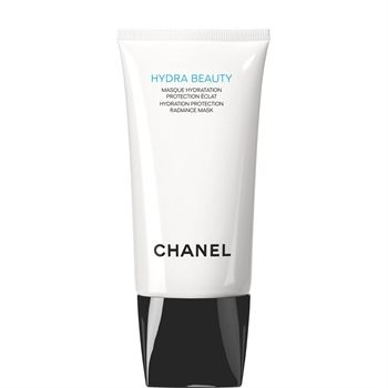 CHANEL - HYDRA BEAUTY HYDRATION PROTECTION RADIANCE MASK More about #Chanel on http://www.chanel.com