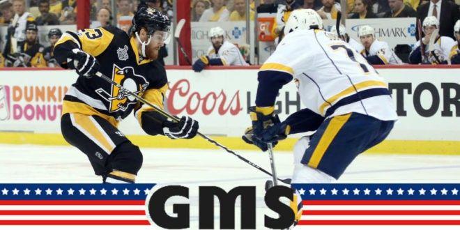 Live Blog: NHL Stanley Cup Finals - Predators at Penguins Game 2 – GET MORE SPORTS