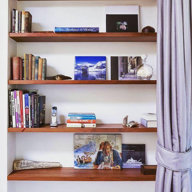 Jarrah shelves #welldoneperth #welldoneperthshelves #applecross # shelves #interiors #woodworking #minimal #bespoke #handcrafted #madeinaustralia