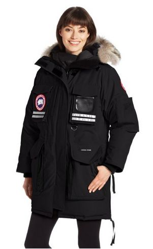 buy canada goose women&s expedition parka