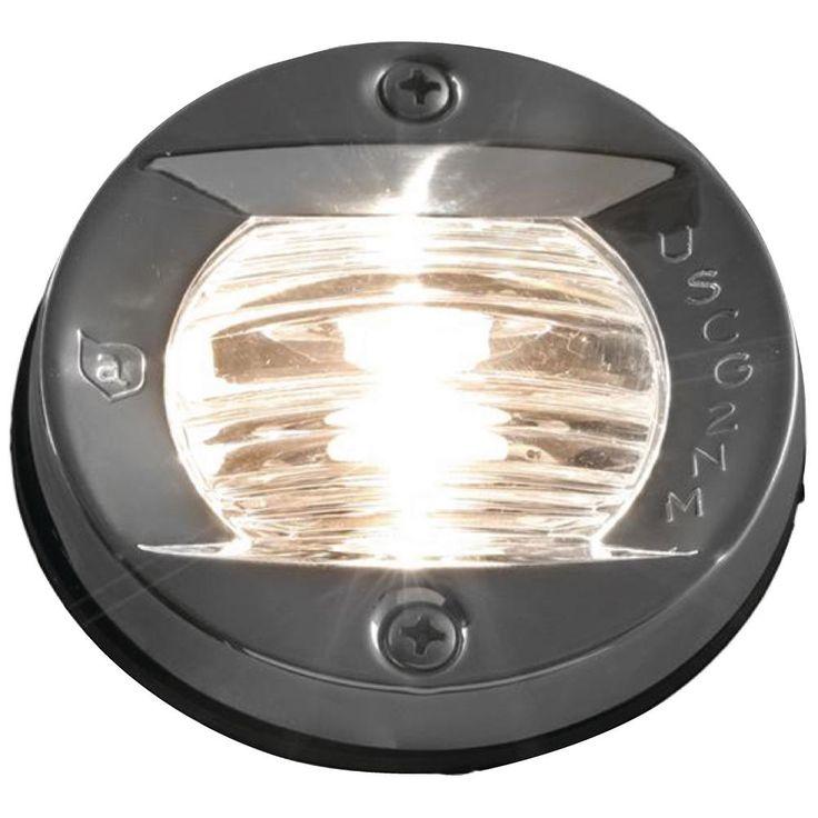Hard Wired Incandescent Transom Navigation Light