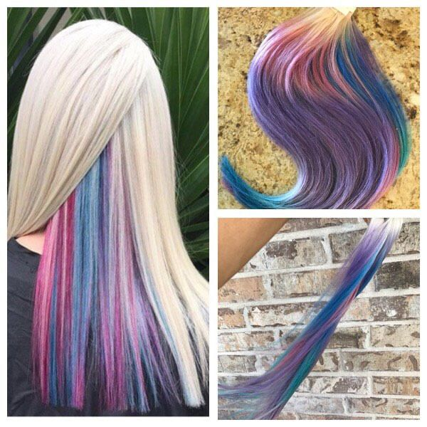 242 best Hair Accessories images on Pinterest | Ombre colour, Remy ...