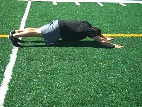 Spartan Race Training: Sparta Workout